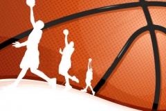 basketball-abstract